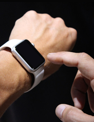 Wearables in Safety